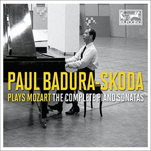 Preisvergleich Produktbild The Complete Piano Sonatas