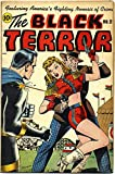 The Black Terror - Issues #21 & #22: Superheroes Golden Age Vintage Comics Scans Archive (Golden Age Rare Vintage Comics Collection Book 13) (English Edition)