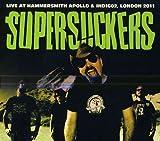 Live At Hammersmith Apollo & Indigo2