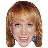 Kathy Griffin Maschere di persone famose, facce di cartone