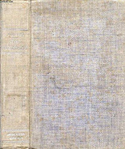 LEXIQUE FRANCAIS-LATIN A L'USAGE DES CLASSES DE GRAMMAIRE par TRENEL J.
