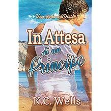 In attesa di un principe (Island Tales (Edizione Italiana))