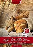 Leckere Brote für Sie...aus dem Thermomix A bis M: Band