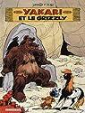 Yakari, tome 5 : Yakari et le grizzly par Derib