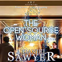 The Open Source Woman