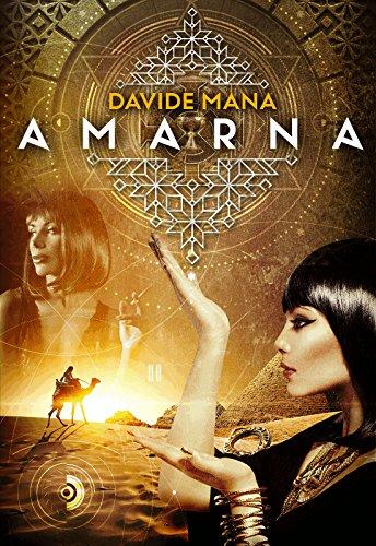 Amarna, episode 1 (english edition)