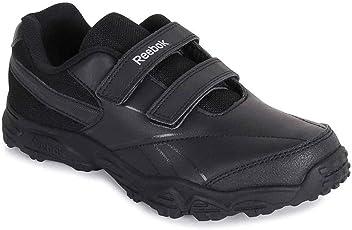 Reebok Black School Shoes for boys - Kids shoe range (3 to 15 years)