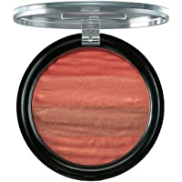 Lakmé Absolute Illuminating Blush, Shimmer Brick In Coral, 10 g