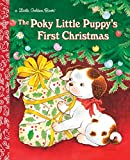Best Christmas Books For Toddlers - The Poky Little Puppy's First Christmas Review
