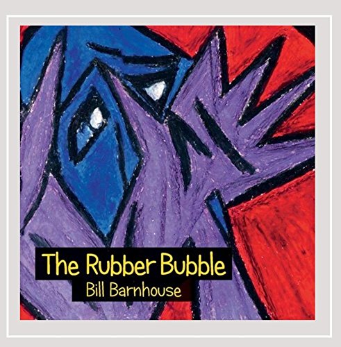 rubber-bubble