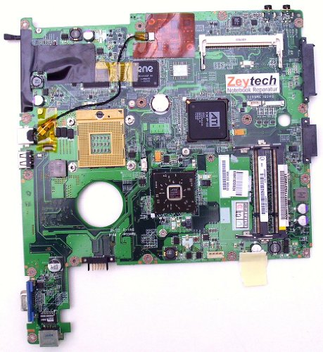 Toshiba Satellite L30, L35 Mainboard A000011040 Neu