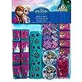 Disney Frozen Mega Value Favores (48 Piezas) de Amscan