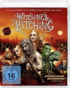 Witching & Bitching - Uncut [Blu-ray]