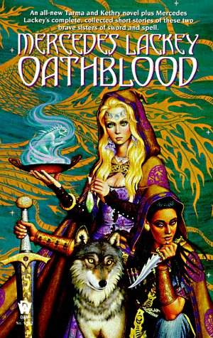 Oathblood (Vows and Honor, Book 3)