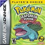 Pokemon - Blattgrüne Edition + Wirele...