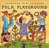 Folk playground / Victor Johnson, Zoe Lewis, Jon Gailmor... [et al.], interpr. |