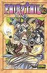 Fairy tail 42 par Mashima