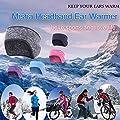 MiSha Stirnbänder für Sport Winter, Stirnbänder mit integriertem Ohrenschützer - Winter Ohrenwärmer von MiSha bei Outdoor Shop