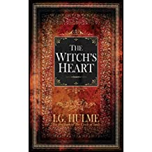 The Witch's Heart: The first book of The Circle of Souls