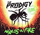 Worlds on Fire -