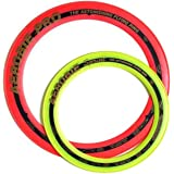 """Aerobie Pro Ring (13"""") and Aerobie Sprint Ring (10"""") set - Assorted Colors"""