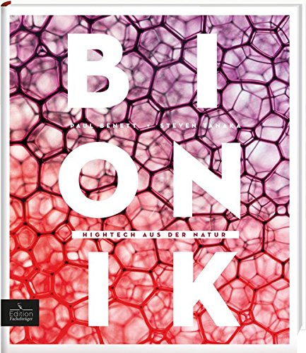 Bionik - Hightech aus der Natur
