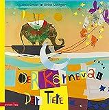 Der Karneval der Tiere (Musikalisches Bilderbuch mit CD)
