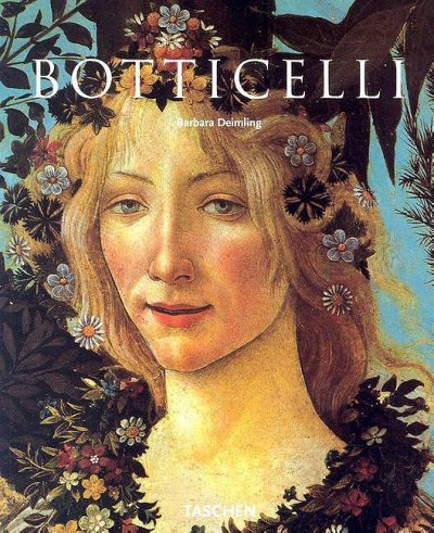 [(Botticelli: Basic Art Album)] [By (author) Barbara Deimling] published on (May, 2000)