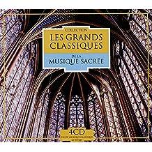 Les Grands Classiques de la Musique Sacrée
