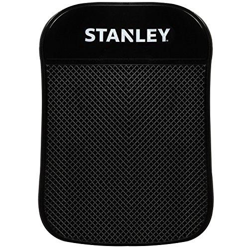 Preisvergleich Produktbild STANLEY Sticky Pad - Universal-Armaturenbrettmatte mit Extra Starkem Anti-Slip-Griff für Handy,  Tablet,  GPS,  iPod,  Schlüssel oder Sonnenbrille - Ideal für Auto,  Wohnmobil,  Golfwagen,  Boot und mehr