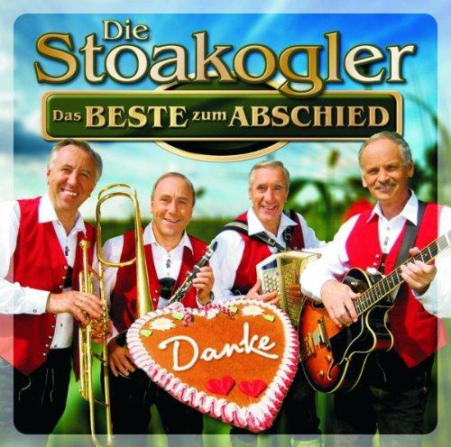 Die Stoakogler - Das Beste Zum...