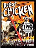 Robot Chicken: Season Six [Import USA Zone 1]
