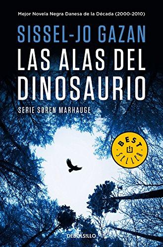 Un caso de Soren Marhauge 1. Las alas del dinosaurio