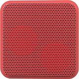 Portronics-Cubix-BT-Portable-Bluetooth-Speaker-Red