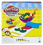 Play-Doh PDH Core Crear y Servir, 21 x 20 cm (Hasbro B9012EU4)
