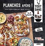 Telecharger Livres Planches apero Faites le plein d idees pour regaler vos amis (PDF,EPUB,MOBI) gratuits en Francaise