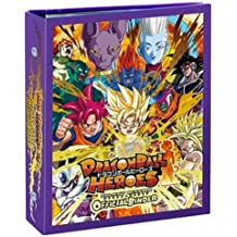 Dragon Ball Heroes Galaxy Mission - Official Binder Set -Boss Gathered ver.- (japan import)