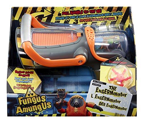 Fungus Amungus - Exterminador (Bizak 61952511)