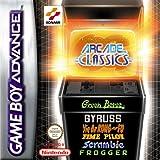 Produkt-Bild: Arcade Classics - Konami Collector's Series