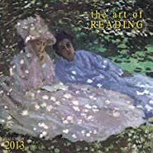The Art of Reading 2013. Miscellaneous: Die Kunst des Lesens (Fine Art)