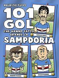 I 5 migliori libri sulla Sampdoria