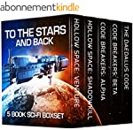 To the Stars and Back: 5 Book Science...