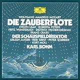 Zauberfloete/Schauspieldirekto [Import allemand]