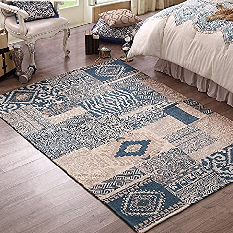 Parent Kid Costume Ideas - contemporain Style rustique Zone Rugs – Memorecool Matériau de