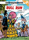 Les tuniques bleues, tome 27 : Bull Run par Cauvin