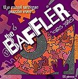 Ceaco Baffler Drip Curl Jigsaw Puzzle by Chris Yates