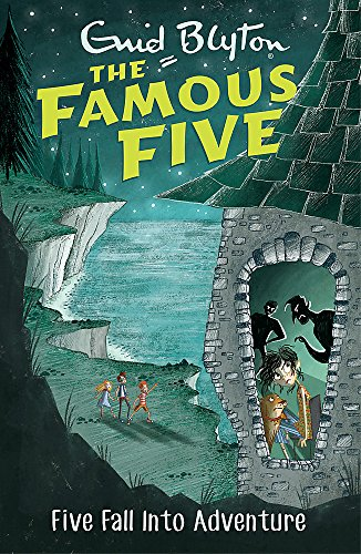 Famous five 9. Five fall into adventure