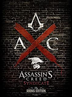 Assassin's Creed : Syndicate - édition collector The Rooks (B00XKS0TE6) | Amazon price tracker / tracking, Amazon price history charts, Amazon price watches, Amazon price drop alerts