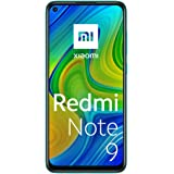 "Redmi Note 9 Smartphone 4GB 128GB 48 MP Hot Camera met vier camera's 6.53""FHD + DotDisplay 5020 mAh 3.5mm headphone jack NFC"