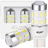 AGLINT T20 5630 24SMD Autovervangingslampen W21W 7440 7443 LED-lampen Gebruik voor back-up achteruitrijlicht Richtingaanwijze